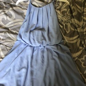 Francesca's Dress!